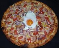 Tarjás Pizza